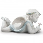 My Loving Angel Figurine, 49cm