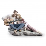 Our Song Figurine, 54cm