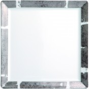 Samoa Square Side Plate, 13 cm