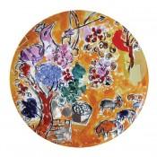 Joseph Tribe Seder Plate, 40.5cm