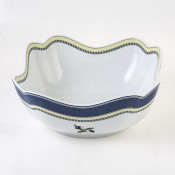 Open Vegetable Bowl, 20.5 cm
