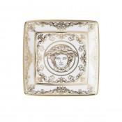 Square Canape Plate