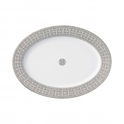 Oval Platter, 37 cm