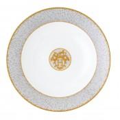 Round Deep Platter, 29.5 cm