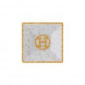 Square Platter, 7 cm