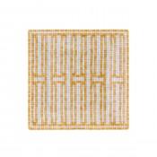 Square Platter, 11 cm