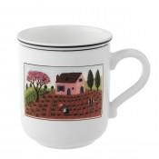 Mug #1 - Farmers, 295ml