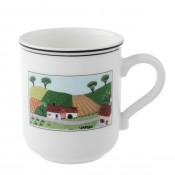 Mug #6 - Countryside, 295ml