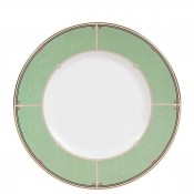 Accent Luncheon Plate, 23cm