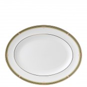 Medium Oval Platter, 35x27.5cm