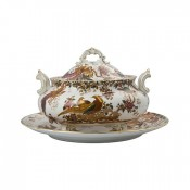 Stand for Soup Tureen