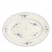 Oval Platter, 36 cm