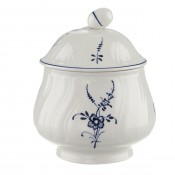 Large Covered Sugar Bowl, 235 ml