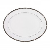 Medium Oval Platter, 33 cm