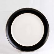 Noir - Dessert/Salad Plate, 24cm