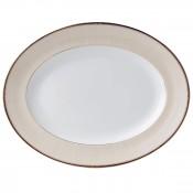 Oval Platter, 35cm