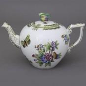 Teapot - Butterfly Knob