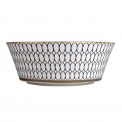 Open Round Serving Bowl, 25.5cm