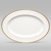 Extra Large Oval Platter, 42 cm