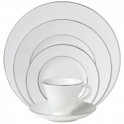 5 Piece Place Setting - Victoria Cup