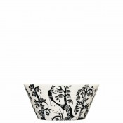 Soup/Pasta Bowl, 15cm, 600ml - Black