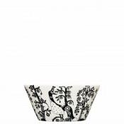 Soup/Pasta Bowl, 15cm, 600ml - Black