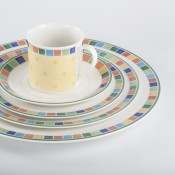 5 Piece Place Setting (Caro)