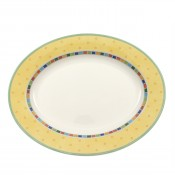 Medium Oval Platter, 41 cm
