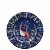 Dessert/Salad Plate, 22cm - Blue