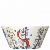 Round Serving Bowl, 24.5cm, 2.8L - White