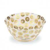 Round Serving Bowl, 22 cm