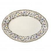Oval Platter, 39 cm
