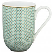 Turquoise Mug