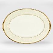 Oval Platter, 32 cm