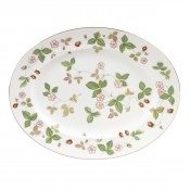 Medium Oval Platter, 34 cm