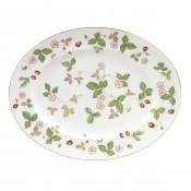 Medium Oval Platter, 34 cm