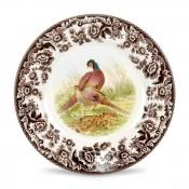 Dessert/Salad Plate, 20cm - Pheasant