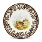 Dessert/Salad Plate, 20cm - Quail