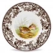 Dinner Plate, 26.5cm - Quail