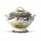 Covered Soup Tureen, 3.3L