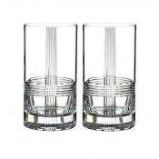 Set/2 Highballs, 16cm, 400ml