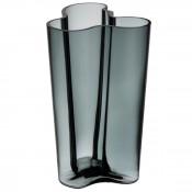 Finlandia Vase, 25cm - Dark Grey