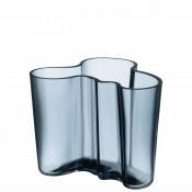 Vase, 12cm - Rain