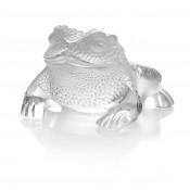 Gregoire Frog Figurine