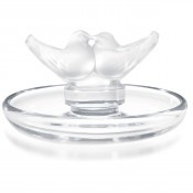 2 Lovebirds Tray