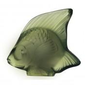 Fish Sculpture, Antinea Green