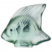 Fish Sculpture, Mint