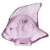 Fish Sculpture, Pink