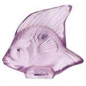 Fish Sculpture, Pink