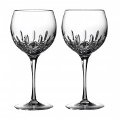 Set/2 Wine Glasses (Balloon)